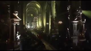"Sarah Brightman-  Fleurs Du Mal ""Gothica Intro"