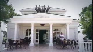 هتل 5 ستاره آستریا کرملین پالاس آنتالیا