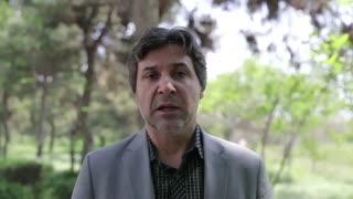 صحبتهای محمود افشاردوست  پس از دومین نشست کارگروه مشورتی انتخاب سرمربی تیم ملی