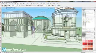 3D Modeling using SketchUp Pro for 3D Designers and Architects (3D Modeling