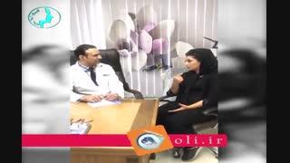 پنج سال بعد از عمل بینی| دکتر گلی