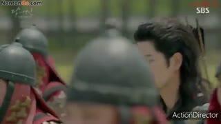 میکس فیلم و سریال سه بازیگر کره ای و توضیحات
