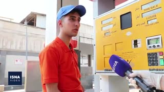 اصول بهداشتی در پمپبنزینها رعایت میشود؟
