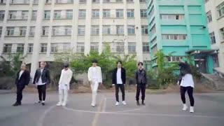 کاور دنس آهنگ ON از BTS