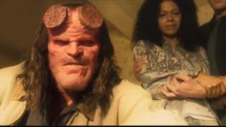 clip 3- hellboy