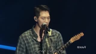 CNBLUE_When I Was Young با زیرنویس فارسی