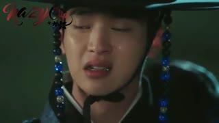 میکس سریال کره ای افسانه نوکدو*وابستتم وابستگی هامو ندیدی*