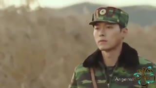 میکس سریال کره ای سقوط آزاد عشق Crash Laiding On You (دلتنگی _ شاهین بنان)