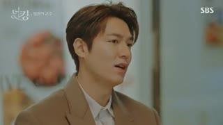 قسمت سوم سریال کره ای  پادشاه ابدی The King: Eternal Monarch ••• با زیرنویس فارسی چسبیده ♥