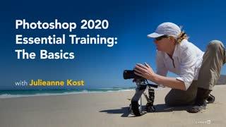 آموزش جامع مبانی فتوشاپ 2020  - پیشنمایش دوم ⭐️