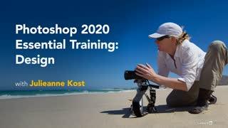 آموزش جامع طراحی با فتوشاپ 2020 - پیشنمایش دوم ⭐️