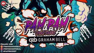 دانلود آهنگ از Graham Bell بنام Pam Pam به سبک الکتروهاوس