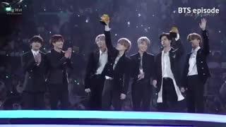 [EPISODE] BTS (방탄소년단) @ 2019 MAMA