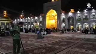 مجموعه نغمه های سحرگاهی شب های ماه مبارک رمضان / شماره ۲
