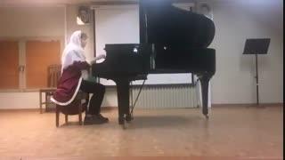 آموزش پیانو در کرج در آموزشگاه موسیقی ملودی