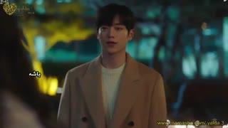 میکس زیبایی از سریال کره ای ( در یک روز زیبا تورا پیدا میکنم ) با اهنگ ( تنها ترین - رضا صادقی )