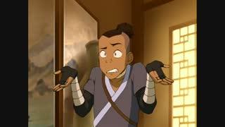 انیمیشن آواتار آخرین باد افزار،فصل اول،قسمت چهاردهم با دوبله فارسی