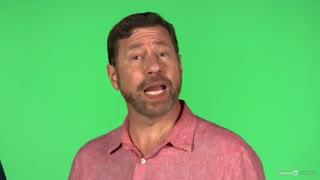 آموزش استفاده از پرده سبز برای عکاسی و ویدیو - پیشنمایش دوم ⭐️