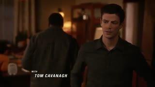 دانلود سریال فلش The Flash - فصل 6 قسمت 16 - با زیرنویس چسبیده