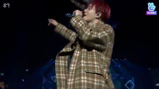 اجرای زنده Just Us 2 از EXO_SC به همراه سوهو با زیرنویس فارسی در کنسرت Exploration dot سئول
