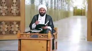 نشانه پنج | تفسیر کوتاهی از جزء پنجم قرآن کریم
