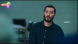سکانس متری شیش و نیم ، ملاقات ناصر با خانواده قبل از اعدام