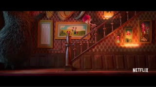 تریلر انیمیشن خانواده ویلوبی - The Willoughbys 2020