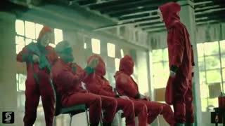 موزیک ویدیو آهنگ جدید مو قرمز از پازل بند و بردیا