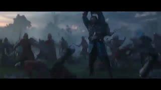 تریلر معرفی بازی Assassin's Creed Valhalla