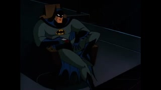 کارتون بتمن Batman The Animated Series دوبله فارسی / قسمت 36