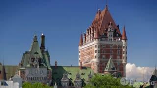 راهنمای سفر به کبک کانادا