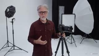 آموزش پیشرفته استفاده از فلش در عکاسی - پیشنمایش دوم ⭐️