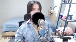 오마이걸 (OH MY GIRL) - '살짝 설렜어 (Nonstop)' COVER by 새송|SAESONG