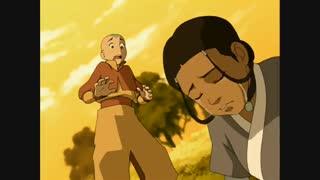 انیمیشن آواتار آخرین باد افزار،فصل اول،قسمت شانزدهم با دوبله فارسی