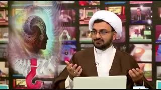 لاجواب شدن انصاری  وهابی درباره روایت جعلی انی تارک فیکم الثقلین کتاب الله و سنتی