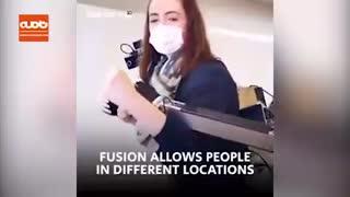 اگه دست اضافه میخواین این ویدئو رو از دست ندین!