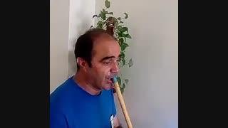 آموزش نی کرج - آموزشگاه موسیقی ملودی
