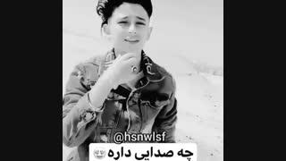 آهنگ شاد عربی از سامرالمدنی
