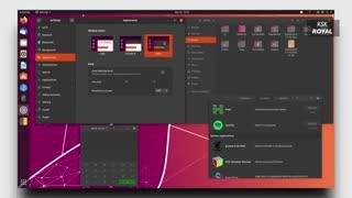 امکانات جدید Ubuntu 20.04