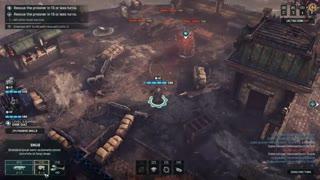 پیش نمایش چیت بازی Gears Tactics
