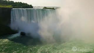 راهنمای سفر به آبشار نیاگارا