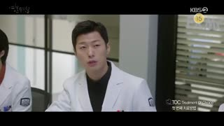 قسمت اول و دوم سریال کره ای Fix You 2020 - با زیرنویس فارسی