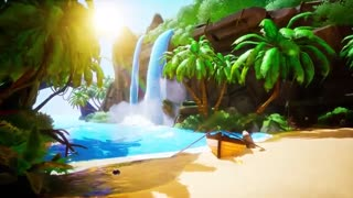 Call of the Sea Announcement Trailer