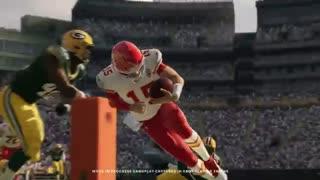 تریلر بازی MADDEN NFL 21