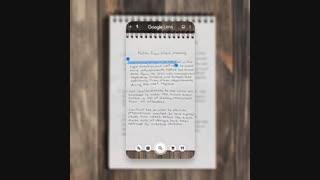قابلیتهای جدید اپلیکیشن Google Lens قسمت 1