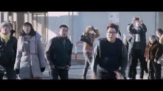 تریلر فیلم اژدهای چاق وارد میشود - Enter the Fat Dragon 2020