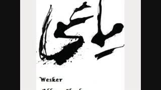 آهنگ یاغی از Wesker