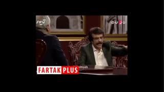 حرفهای جالب علیرضا افتخاری درباره احمدی نژاد در برنامه مهران مدیری: دوست داشتم رئیس جمهور بغل کنم بدونم چه شکلیه!