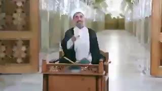 نشانه پانزده | تفسیری کوتاه از جزء پانزدهم قرآن کریم