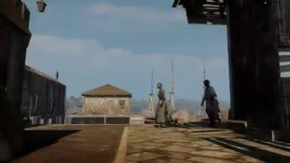 تریلر بازی Assassins Creed Liberation HD